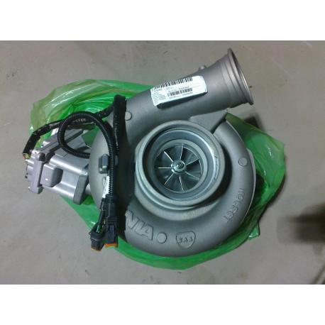 Новый турбокомпрессор Holset Scania XPI Nr: 1849541, 572884, 2040427