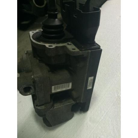 Тормозной блок EBS MAN TGL 81.52130.6277 WABCO 4800200020