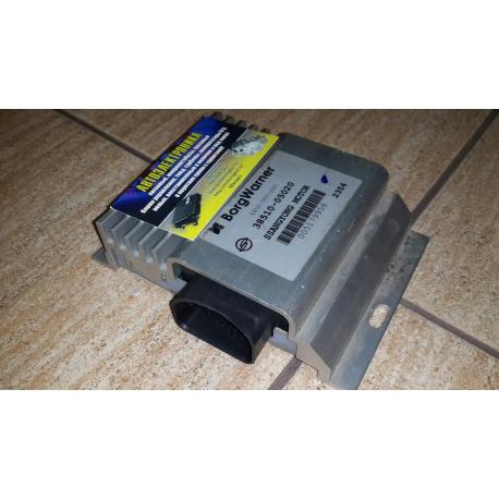 Блок управления раздаточной коробкой Ssangyoung Korando 2.3 38510-05020