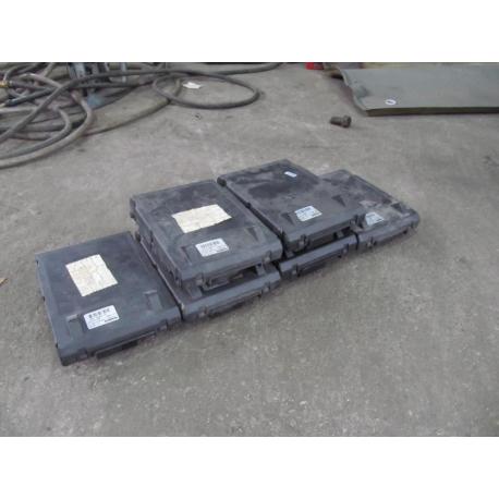 Блок управления ZBR MAN TGA TGX TGL 81. 25806.7010