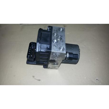 Гидроблок ABS DSC BMW E39 E38  0265900001 0265223001 0265223001