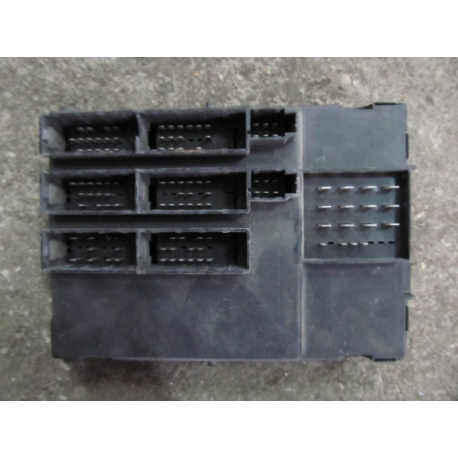 Блок управления ZBR MAN TGA TGX TGL 81.25806.7059