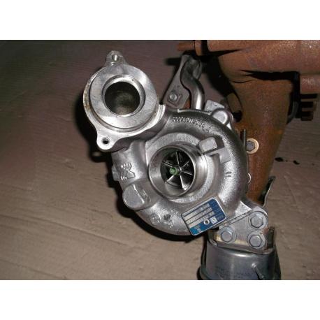 Турбина VW Tiguan PASSAT 2.0 03L253016F