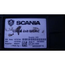 Блок управления Scania OPC ASSY 1878706 1878708