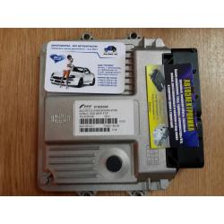Блок управления двигателем Fiat Doblo 1.3 multijet 51805368 MJD6F3.D1