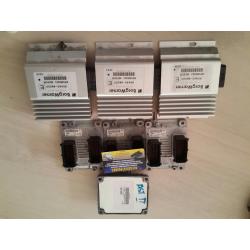 Блок управления раздаткой HYUNDAI TERRACAN 2.9CRDI  95440-4A500