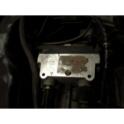 Гидроблок ABS Mercedes W140 0265217003 0024319612