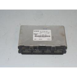 Блок управления FFR MAN TGA 2003 81.25805.7022