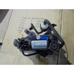 Компрессор подкачки Mercedes W220 W211 W219 AIRMATIC 2113200304
