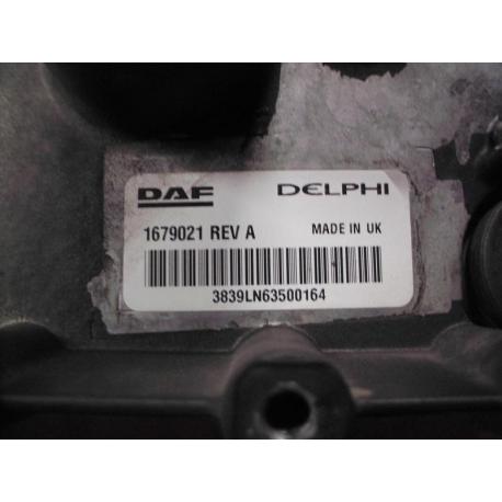 Блок управления двигателем DAF XF CF 105 E5 410 1679021 REV A