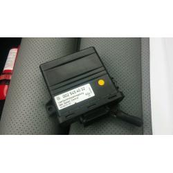 Блок управления оборотов Mercedes W126 0025454032 VDO 412.202/012/003