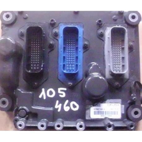 Блок управления двигателем DAF 105 XF 85 CF 460 1679021 REV A