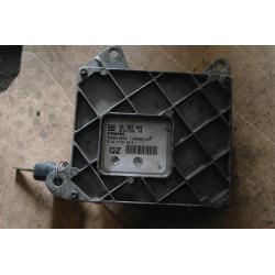 Блок управления двигателем Opel Vectra Signum  55351342  5WS08023