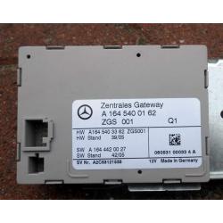 Блок электронный Mercedes  GL-Class  W251 R-Klasse ML164 W164 A 1645400162 ZGS1