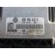 Блок управления двигателем VW T5 1.9tdi 038906016M 0281011856