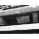 Блок управления освещением MAN TGA ZBR 81.25806-7070 4462100050