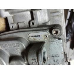 Главный тормозной цилиндр WABCO MAN 8152130-6287 4800200050 4800200100