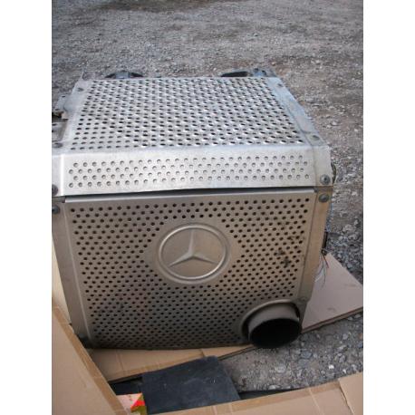 Катализатор Mercedes Actros 2011 euro5  0064900414