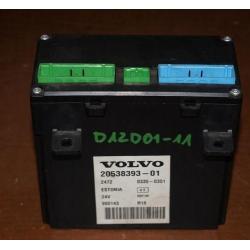 Блок управления VECU VOLVO FH 20538393 - 01