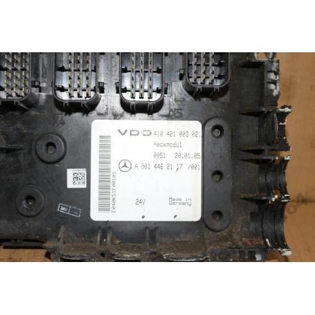 Блок управления светом Heckmodul Actros 0014462317