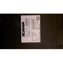 Блок управления Координатор COO7 2309733 Scania 2429016