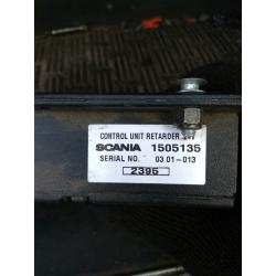 Scania Retarder 24V  1505135 /