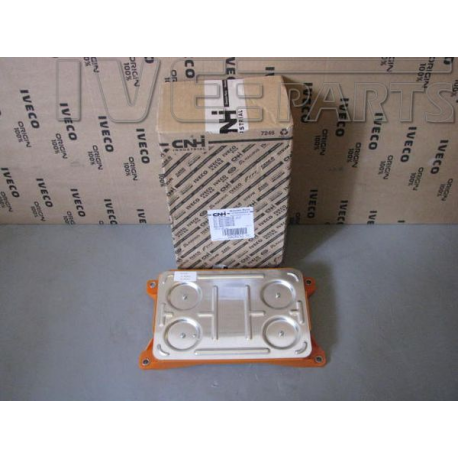 Блок управления Body Iveco Eurocargo 504096743