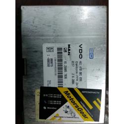 Блок управления MAN FFR 461470001036 / 81258057036