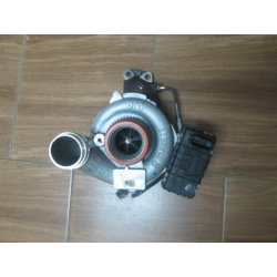 Турбина Mercedes Sprinter 3.0  W906 6420908580  GTB2056V