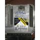 Блок управления двигателем VW Golf 5 0281011900 03G906016CB