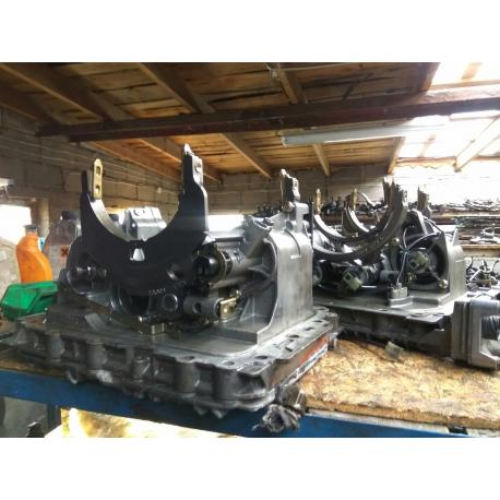 Блок управления АКПП Volvo FH 13 Magnum 20816874 4213650000