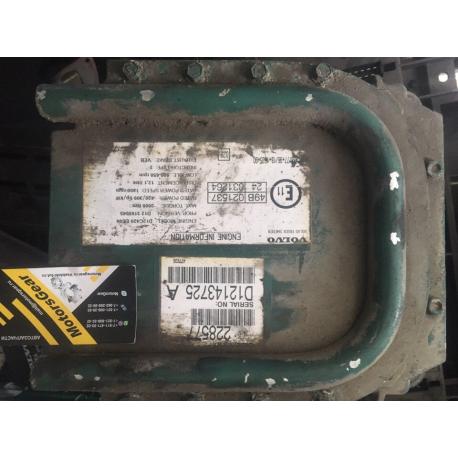 Блок управления двигателем Renault Magnum D12C  08170700