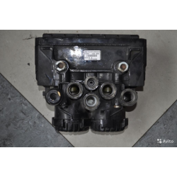Модулятор EBS Knorr Bremse 21EE MAN 81.521066046